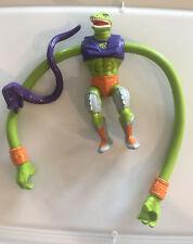 Vintage He-Man MOTU ?Sssqueeze? Figure Complete