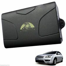 Realtime Car Vehicle GSM GPS Tracker TK104 Magnetic Covert Tracking Alarm System