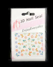 Bindi Bijou Decoration Stickers Autocollant pour Ongles Art Nail  2155
