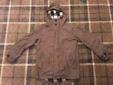Boys Next Parka Coat / Jacket Age 8 Years