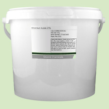 Ammonium Acetate 97% 5Kg