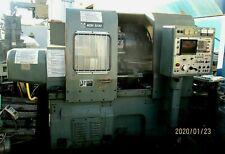 Mori Seiki Sl 2h Cnc Numerical Control Lathe With Fanuc 6t Controlfcfslimited