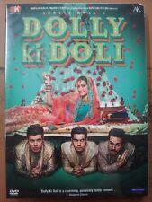 Dolly Ki Doli DVD - 2015 Official Hindi Movie DVD ALL/0 Sonam Kapoor