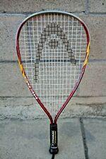 HEAD Ti. Jazz XL 3 5/8 Titanium Technology Racquetball Racquet Racket New Unused