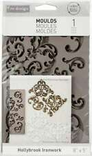 Prima Re-Design Decor Mould Hollybrook Ironwork 655350632342