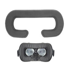 HTC VIVE Memory Foam Face Foam Replacement 6mm-Better FOV-PU Leather VR Headset