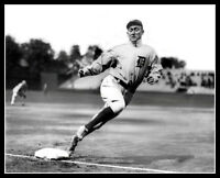 Ty Cobb #2 Photo 8X10 - Detroit Tigers Rounding Third  Buy Any 2 Get 1 FREE