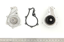 NEW WATER PUMP & GASKET PEUGEOT 1007,206,207,307,308,407 1.6 HDi