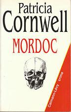Livre Mordoc Patricia Cornwell book