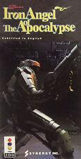 Iron Angel of the Apocalypse (3DO, 1995)