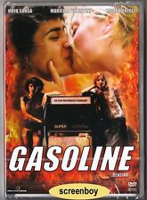"""GASOLINE"" (Benzina) - Lesben / Lesbian Roadmovie  - Gay - (deutsche Untertitel)"
