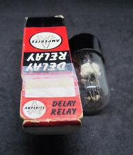 6V 24V Amperite Time Delay Relay 2V 26V 115V normally open contact  NOS 12V