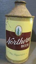 Northern Cone Top Beer Can -[Read Description]-