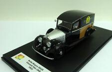 "Rolls Royce 20/25 Delivery Van ""Justerini & Brooks"" 1933 (GLM 1:43 / 43205101)"