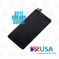 US For T-Mobile Revvl Plus LTE C3701A LCD Display Touch Screen Digitizer Replace