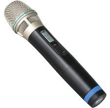 Mipro ACT-32H UHF Handsender Mikrofon für ACT 300 MA-Serie MRM 70/72 Module