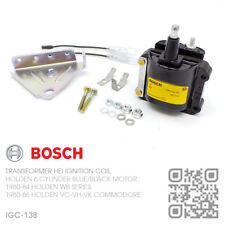 BOSCH HEI TRANS IGNITION COIL 6 CYL 202 BLUE MOTOR [HOLDEN WB STATESMAN/UTE/VAN]