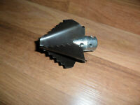"""Ridgid 62935 3"""" Quad Cutter 7/8"""" Cable End Fits C-10, C-44, C-45 and C-46 Cables"""