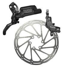 Frenos negro SRAM para bicicletas