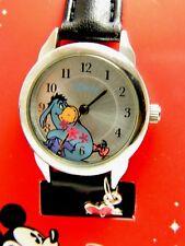 New Disney Eeyore  collectible Character Watch lot 564