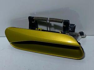 Origianl McLaren MP4 12C  Türgriff  Door Handle 11A837206 F   RECHTS
