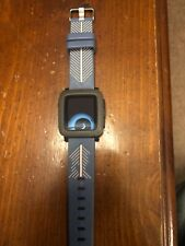 Pebble Time smart watch gently used and in good condition including charger