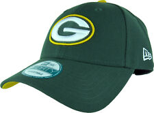 Green Bay Packers New Era 940 NFL The League Adjustable Cap