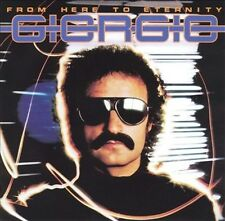 GIORGIO MORODER - FROM HERE TO ETERNITY USED - VERY GOOD CD