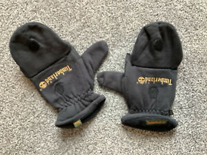 MENS TIMBERLAND GLOVES/MITTENS ONE SIZE