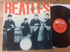 LP The Beatles – The Untold Story Of The Decca  - GREAT ROCK - CIRCUIT LK-4438