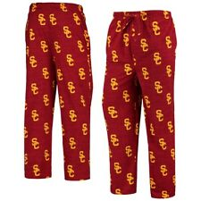 USC Trojans Men's Huron Pajama Pants- Cardinal