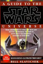 A Guide to the Star Wars Universe (Second Edition, Paperback) - Bill Slavicsek