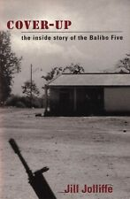 Cover Up The Inside Story of the Balibo Five BOOK East Timor History