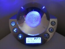 Fortune Ball - 21st Century Predictions - LED clock.