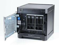 HP ProLiant MicroServer Gen 8 - 16GB memory, 4 core Xeon E3-1265L V2 @ 2.50GHz