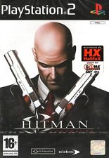 Hitman - Contracts PS2