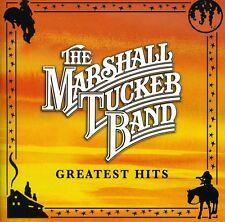 Marshall Tucker Band - Greatest Hits [CD New]