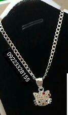 Kids Necklace - Authentic 925 Silver