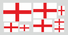 Kfz-Aufkleber Flagge England Set R#1