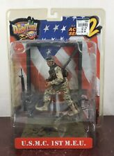 Dusty Trail Toys U.S.M.C. 1st M.E.U.
