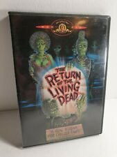The Return of the Living Dead MGM DVD (3)