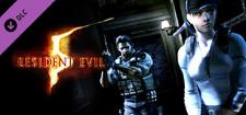 Resident Evil 5 - UNTOLD STORIES BUNDLE DLC PC *STEAM CD-KEY* *Fast Delivery!*