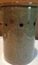 Scentsy Henna Wax Scent Warmer - Gently Used w/Box