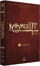 Kaamelott : Intégrale Livre 1 Coffret 3 DVD / Region 2 / Alexandre Astier