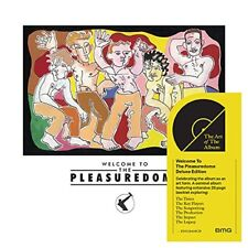 Frankie Goes To Hollywood - Welcome To The Pleasuredome  CD Nuovo Sigillato