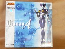 BANDAI Soul of Chogokin GX-11MA MAZINGER ANGELS DIANAN A Ltd Japan Popy Rare