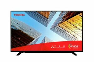 Luxor 50inch 4K UHD , Freeview Play, Smart TV LUX0150009/01 RRP£579.00