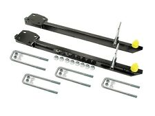 Lakewood 21710 Traction Bar Fits 88-06 C1500 Pickup Sierra 1500 Silverado 1500