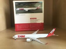TAM Airlines Airbus 350-900 XWB 1:500 Scale Model By Herpa