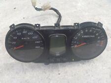 Honda CBF250 speedo-clocks dash